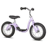 12 Kazam V2S Balance Bike Girl Purple Rain