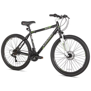 27.5 Mens Takara Ryu Bike Black