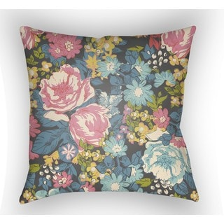 Decorative Belden 18-inch Poly Filled Pillow