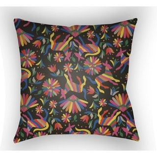 Decorative Bestor 18-inch Poly Filled Pillow