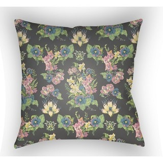 Decorative Bernal 18-inch Poly Filled Pillow
