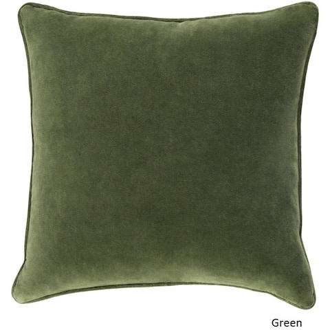 Buy Green Accent Bohemian Amp Eclectic Throw Pillows