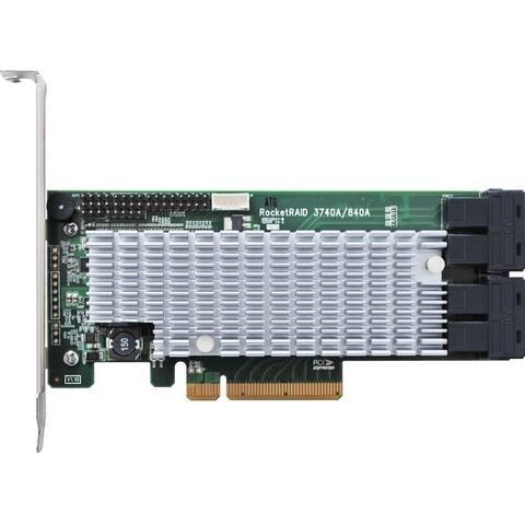HighPoint RocketRAID 800 SAS Controller