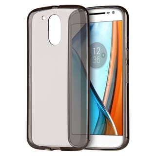 Motorola G4/G4 PLUS High-quality Crystal Skin Case