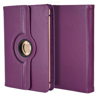 Universal 7-inch Rotation Stand Tablet Folio Cover (5 options available)