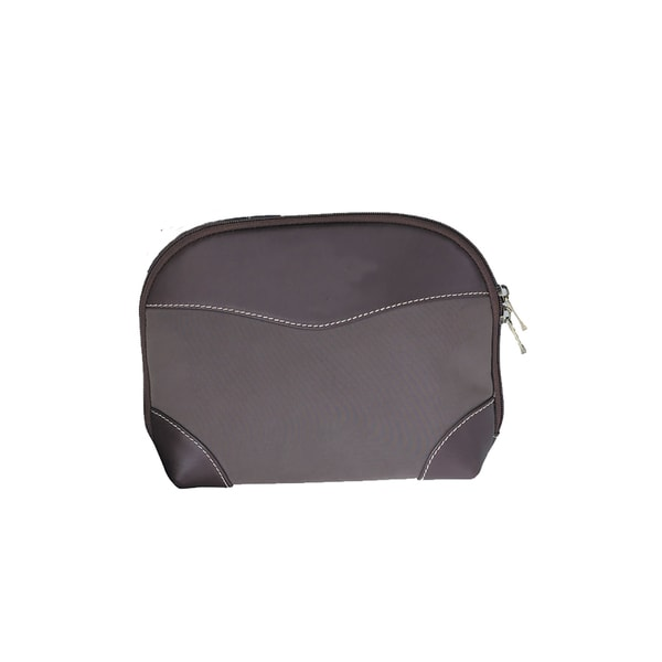 cb2c8c1d9f Shop Goodhope Siren Vintage Bellino Cosmetic Case - On Sale - Free Shipping  On Orders Over  45 - Overstock - 12277973