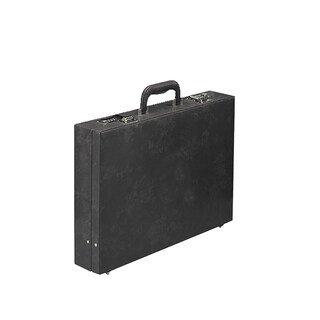 Goodhope Expandable Attache Briefcase