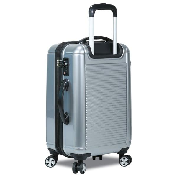 Rosie Parker Inc Polka Dots TM Medium Sized Messenger Bag 11.75 x 15.5 and 5 x 8 Pencil Case SET