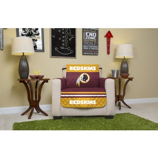 Washington Redskins Licensed NFL Chair Protector
