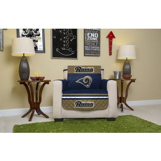 Los Angeles Rams Licensed NFL Chair Protector
