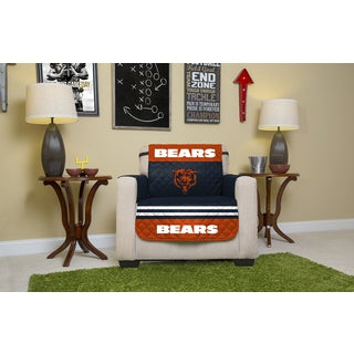 Chicago Bears Licensed NFL Chair Protector