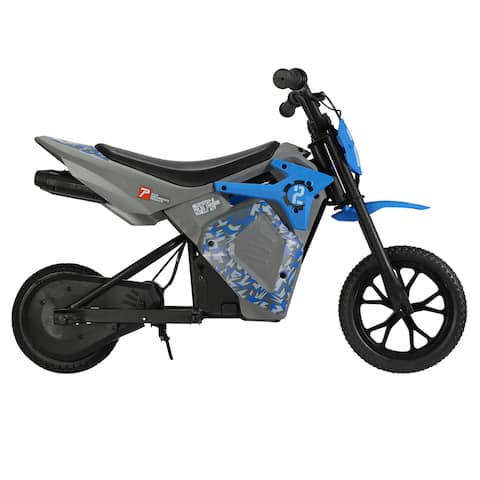 Pulse Performance EM-1000 Electric Motorcycle