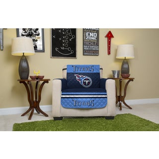 Tennessee Titans Licensed NFL Chair Protector