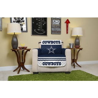 Dallas Cowboys Licensed NFL Chair Protector