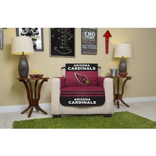 Arizona Cardinals Licensed NFL Chair Protector