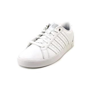 K-Swiss Men's 'Gallen III' Faux Leather Athletic Shoes