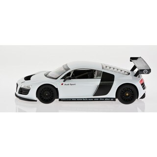 Rastar 1:14 White AUDI R8 Performance 2.4 GHz Remote Controlled Car
