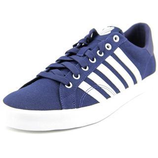 K-Swiss Men's 'Belmont So T' Basic Textile Athletic Shoes
