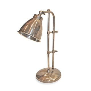 Hip Vintage Industrial Brass Steel Pharmacy-style Lamp