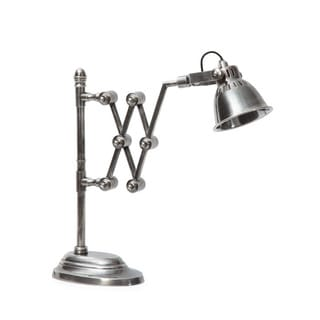Hip Vintage Library Extender Lamp
