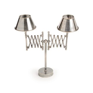 Hip Vintage Dual Extender Desk Lamp