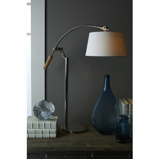 Hip Vintage Arched Table Lamp