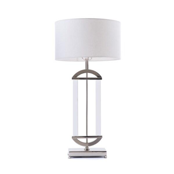 Gravitational Table Lamp