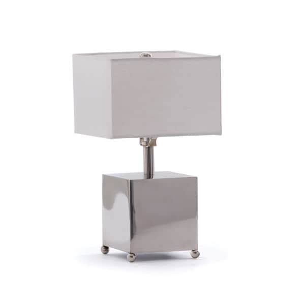 Boxy Table Lamp
