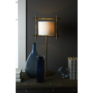 Hip Vintage Ellington Table Lamp