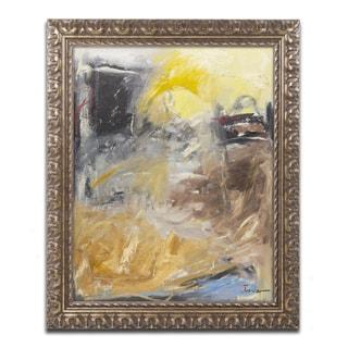 Joarez 'Minh'alma' Ornate Framed Art