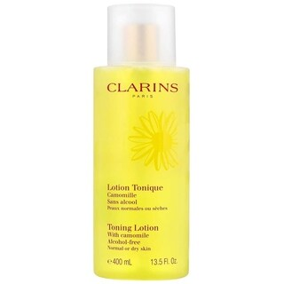 Clarins 13.5-ounce Toning Lotion with Camomile