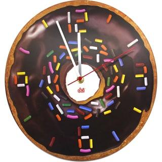 DCI Donut Wall Clock
