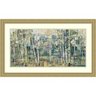 Framed Art Print 'Taste of Summer' by Robert Moore 38 x 23-inch