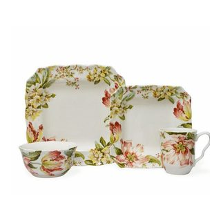 Ellis 16-piece Dinnerware Set