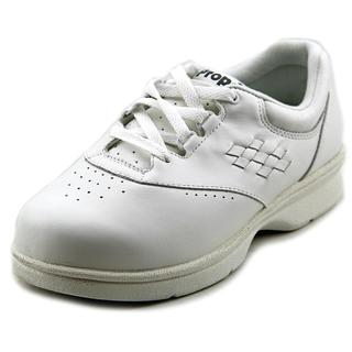 Propet Women's 'Vista Walker' Leather Athletic Shoes