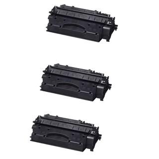 3PK Canon 119 Compatible Black Toner Cartridge imageCLASS MF 5850DN 5880DN (Pack of 3)