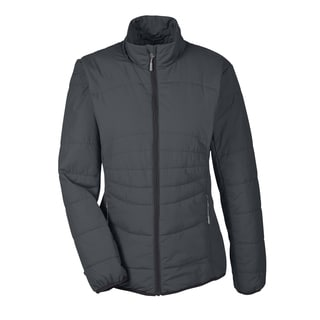 Resolve Women's Interactive Insulated Packable Graphite/Black 156 Jacket