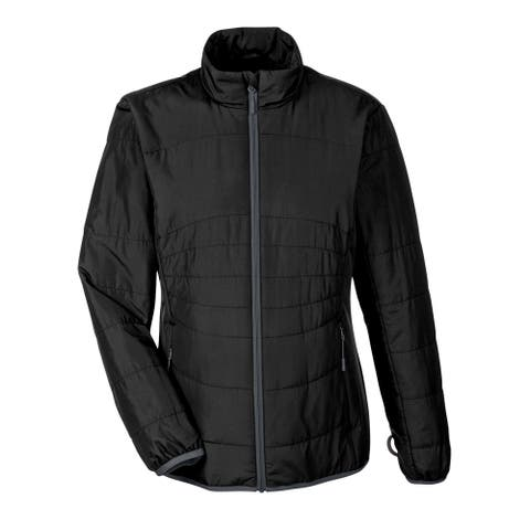 Resolve Women's Interactive Insulated Packable Black/Graphite 703 Jacket