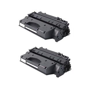 2PK Canon 120 Compatible Black Toner Cartridge Canon imageCLASS D1120 D1150 D1170 D1180 (Pack of 2)