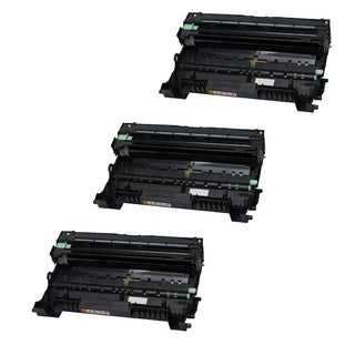 3PK Compatible DR720 Drum Cartridge For Brother DCP 8110, 8150, 8155; HL-5450, 5470 ( Pack of 3 )