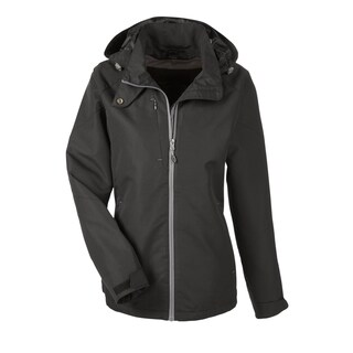 Insight Women's Interactive Shell Black/Graphite 703 Jacket