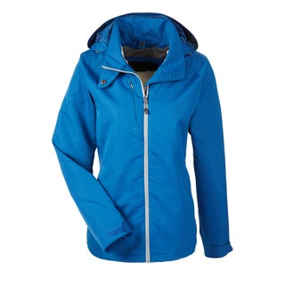 Insight Women's Interactive Shell Nautical Blue/Platinum 413 Jacket