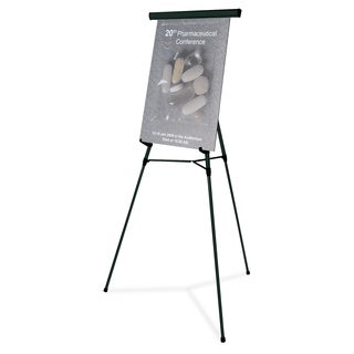 MasterVision Display Stand - Black