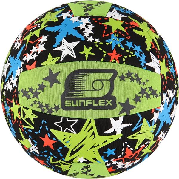 Sunflex Glow Beach Ball