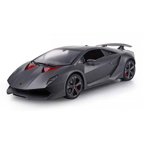 Rastar 1:14 Gray Lamborghini Sesto 2.4GHz