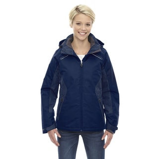 Linear Women's Insulated With Print Night 846 Jacket