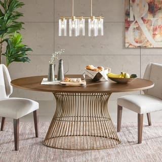 Oval Kitchen & Dining Room Tables For Less | Overstock.com