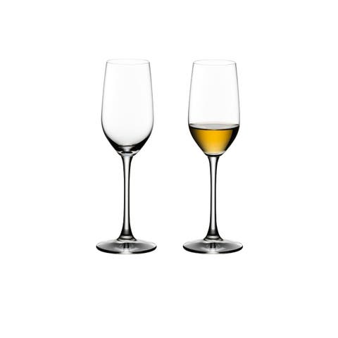 Riedel Ouverture Tequila Glass 6-Ounce