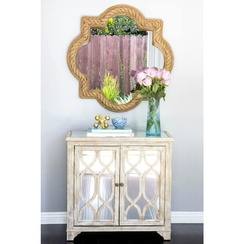 Statements By J Hannah Cabinet, 32.5 Inch Tall