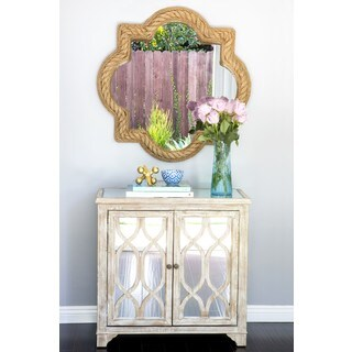 Hannah Accent Cabinet
